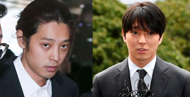 Jung Joon Young y Jonghun acusados de 10 casos de agresión sexual y hostigamiento