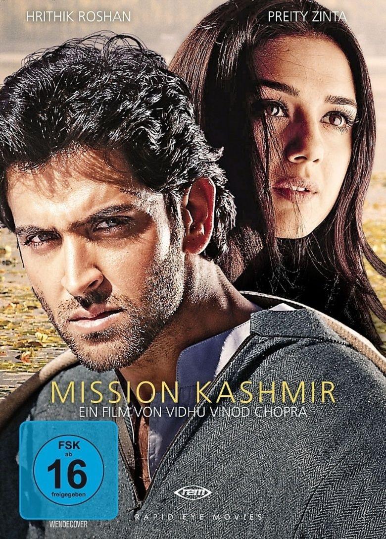 Nonton Film Movie Mission Kashmir (2000) Bahasa Indonesia ...