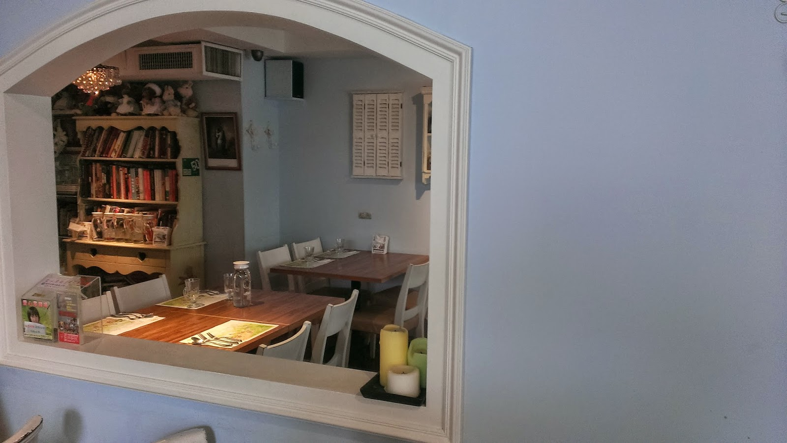 2014 09 08%2B14.17.23 - [食記] 芳庭彼得 - 義式創意無菜單料理,適合溫馨的小聚