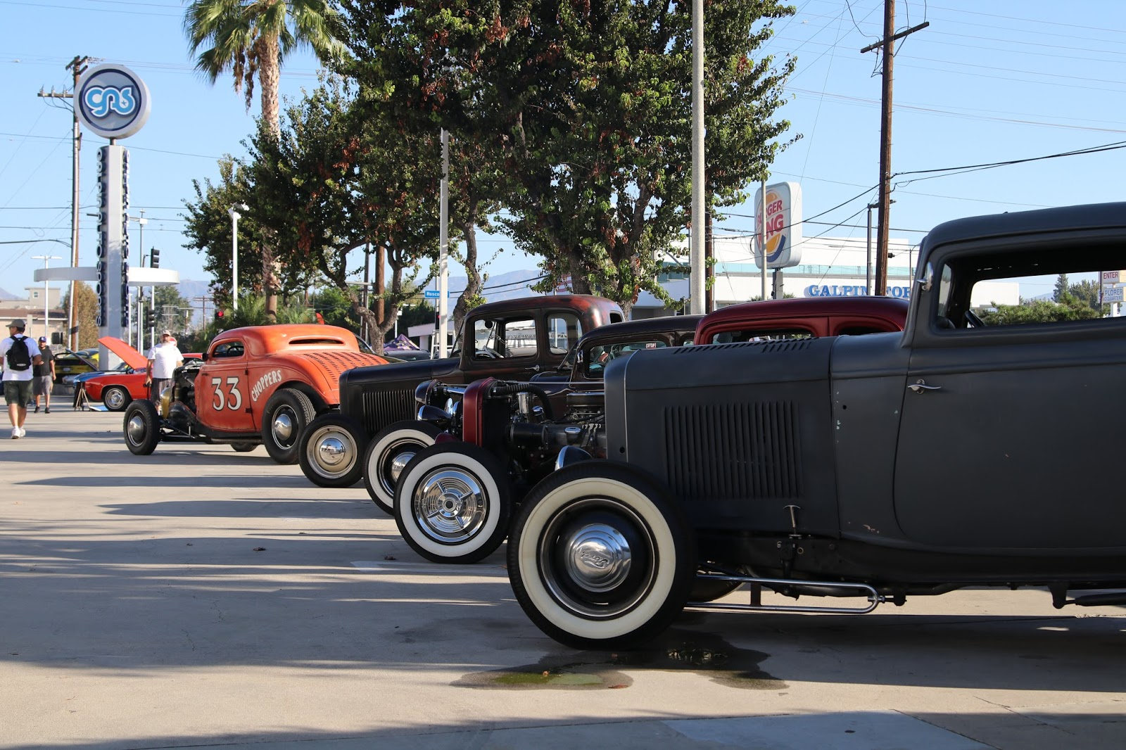 Covering Classic Cars Th Annual Galpin Ford Car Show In Van Nuys - Galpin ford car show