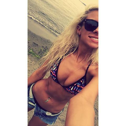 andie case bikini