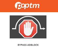 Poptm - PopUnder anti Ablock