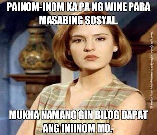 Senyora Santibanez Funny Meme | Funny Pinoy Jokes ATBP | 320 x 274 jpeg 34kB