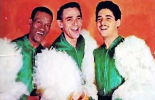 Willy Rodriguezx & Rogelio & Caito & La Sonora Matancera - Navidad Me Hace Acordar