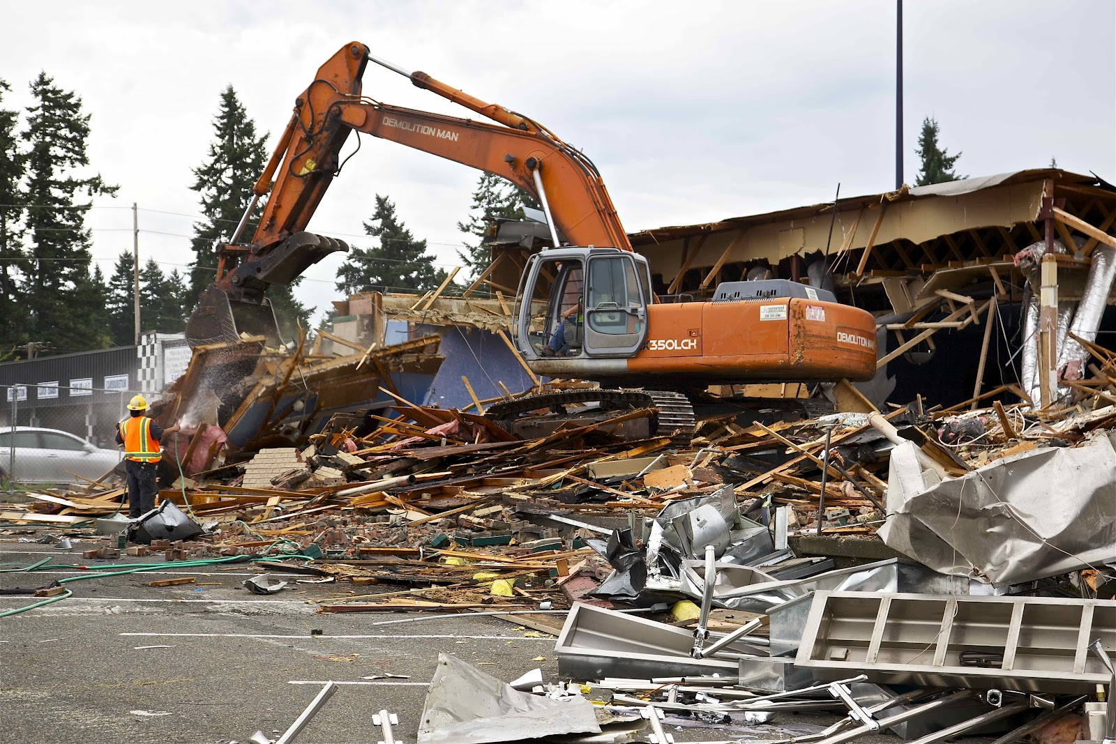 Shoreline Area News: ICHS Breaks Ground on Shoreline Medical