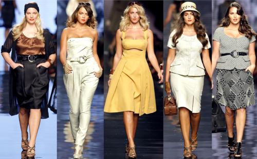 Affairz: Fashion - A new revolution
