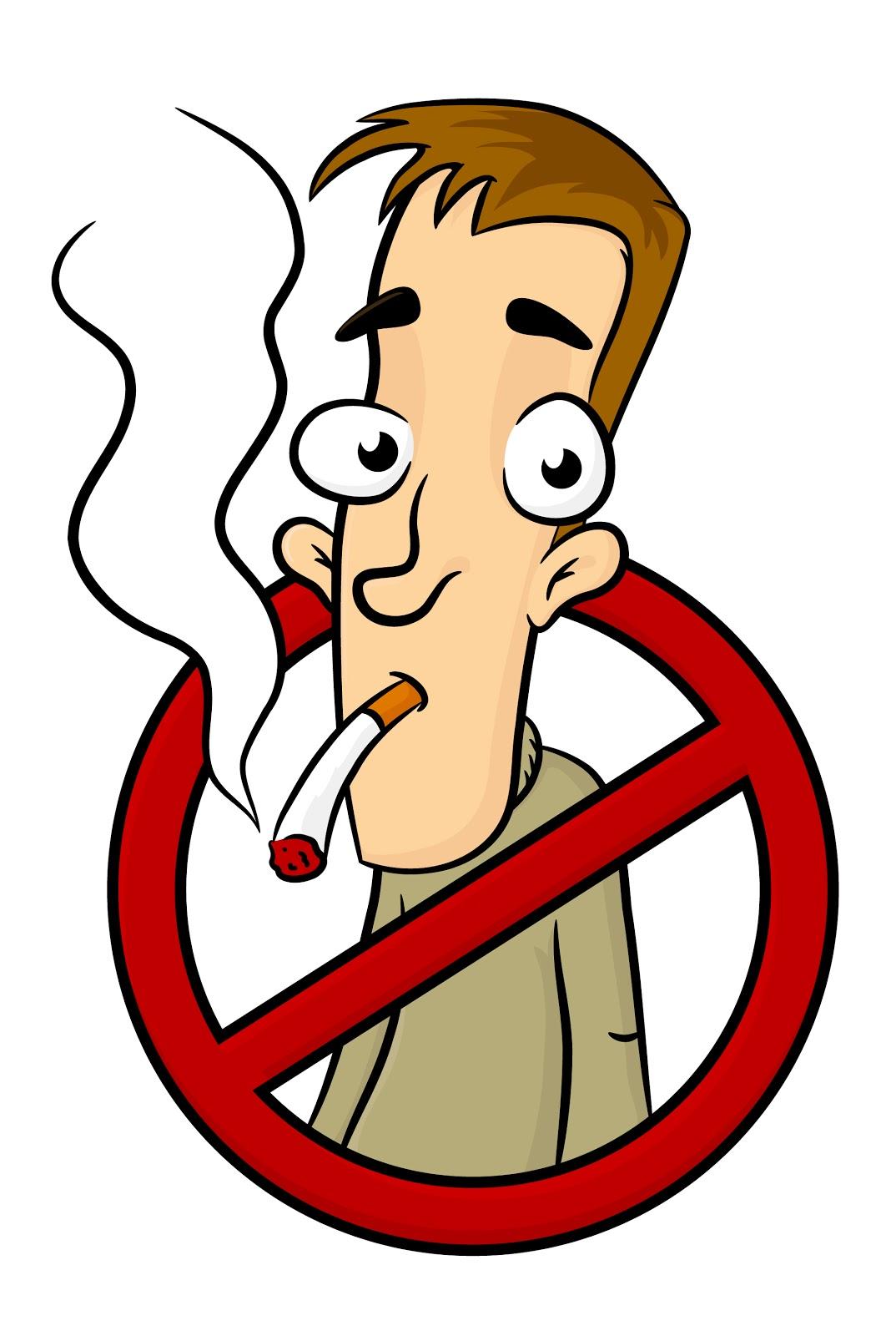 Bahaya Merokok Gambar Animasi Gambar Kartun Tentang Bahaya Merokok Keren Bestkartun