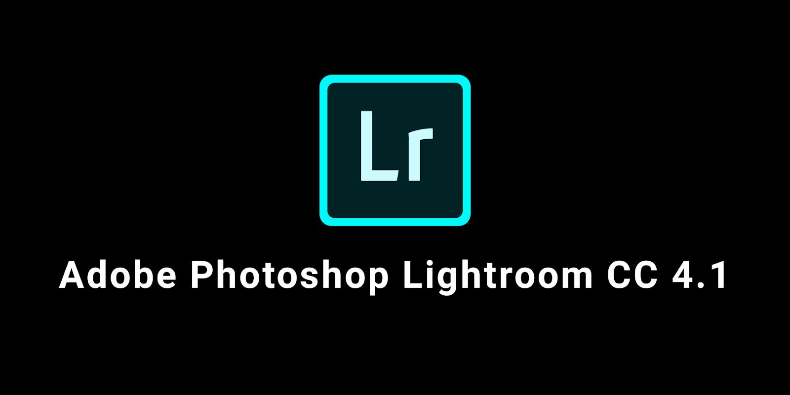 download adobe lightroom mod