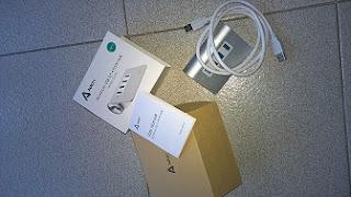 Hub 4Porte USB AUKEY 3.0