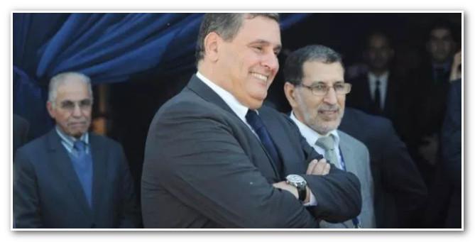 الوزير عزيز أخنوش متهم بالفساد رسميا..