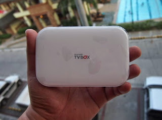 TeknoGadyet Giveaway: Cherry Mobile TV Box