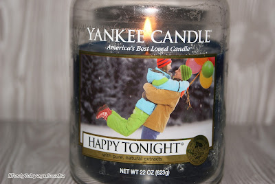 Yankee Candle - Happy Tonight