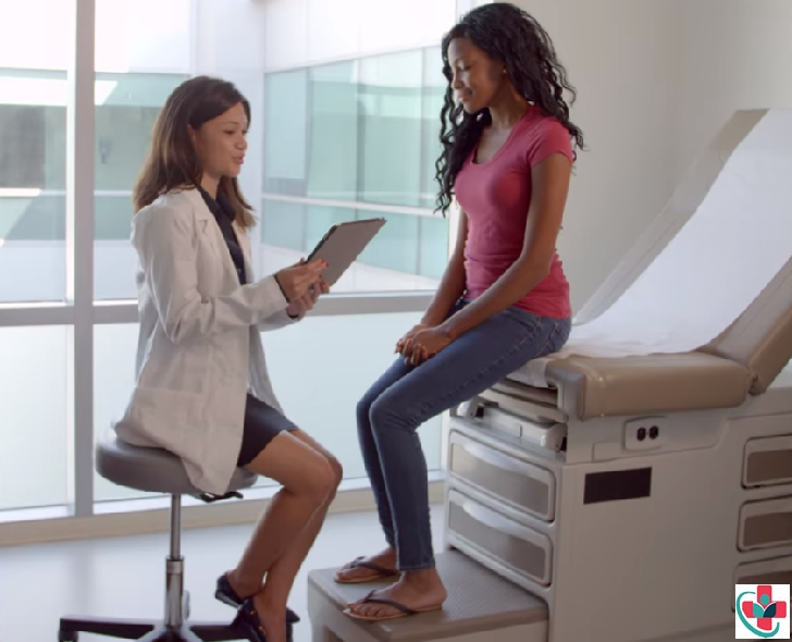 Guide to choosing a new or first gynecologist