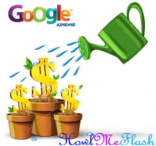 Google AdSense Optimization Tips