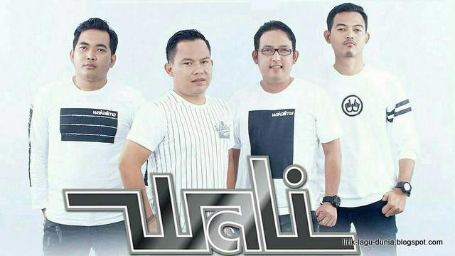 Wali Band - 2017