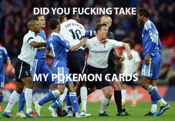 Funny Football Memes 5