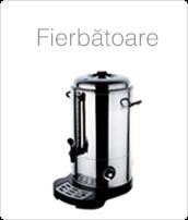 Fierbator Vin, Percolatoare, Filtre Cafea, Produse Profesionale HoReCa