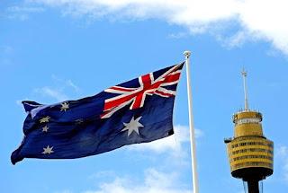 حقائق حول أستراليا - قبل اللجوء الى استراليا