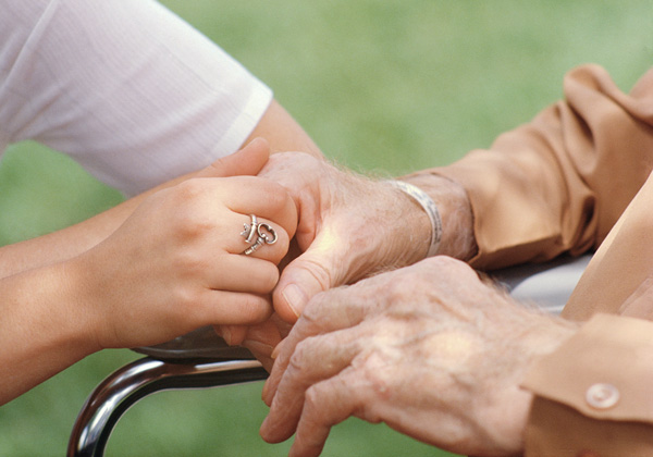 Cuidado de enfermos de Alzhéimer en Barcelona