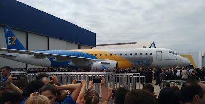Rollout E190-E2