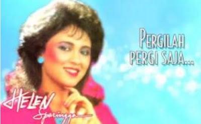 Download Lagu Kenangan Helen Sparingga Mp3 Full Album