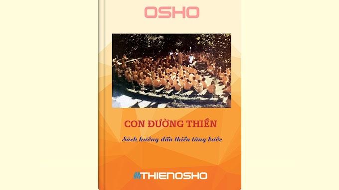 Con đường Thiền - Osho