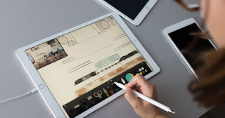 iPad-Pro-640x336 The 10.5-inch iPad Pro will focus on education and the business market Technology