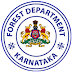 Karnataka Forest Department Jobs Notification 2018 for 54 Posts