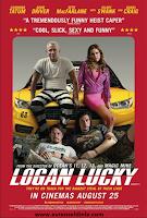 Şanslı Logan izle – Logan Lucky Film izle - 2017