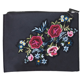 Wholesale Embroidered Pouches