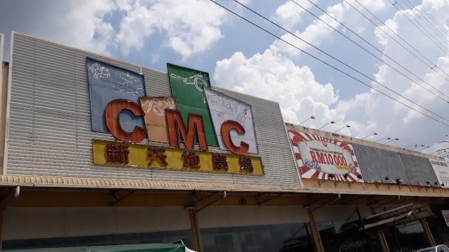 CMC Centre