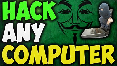 How-To-Hack-A-Computer