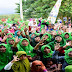 Zul Rohmi dan Relawan Lingkar Hutan Gunung Sasak Perkuat Pelestarian Lingkungan