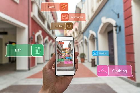 augmented-app-development