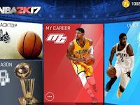 NBA 2K17 Apk v0.0.21 (Mod Money)