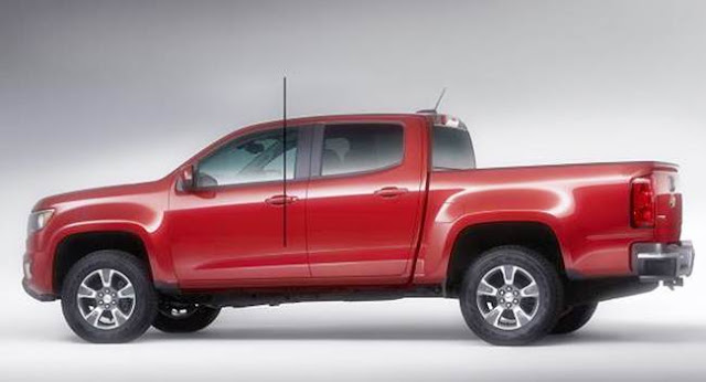 2018 Dodge Dakota Redesign, Release, Price