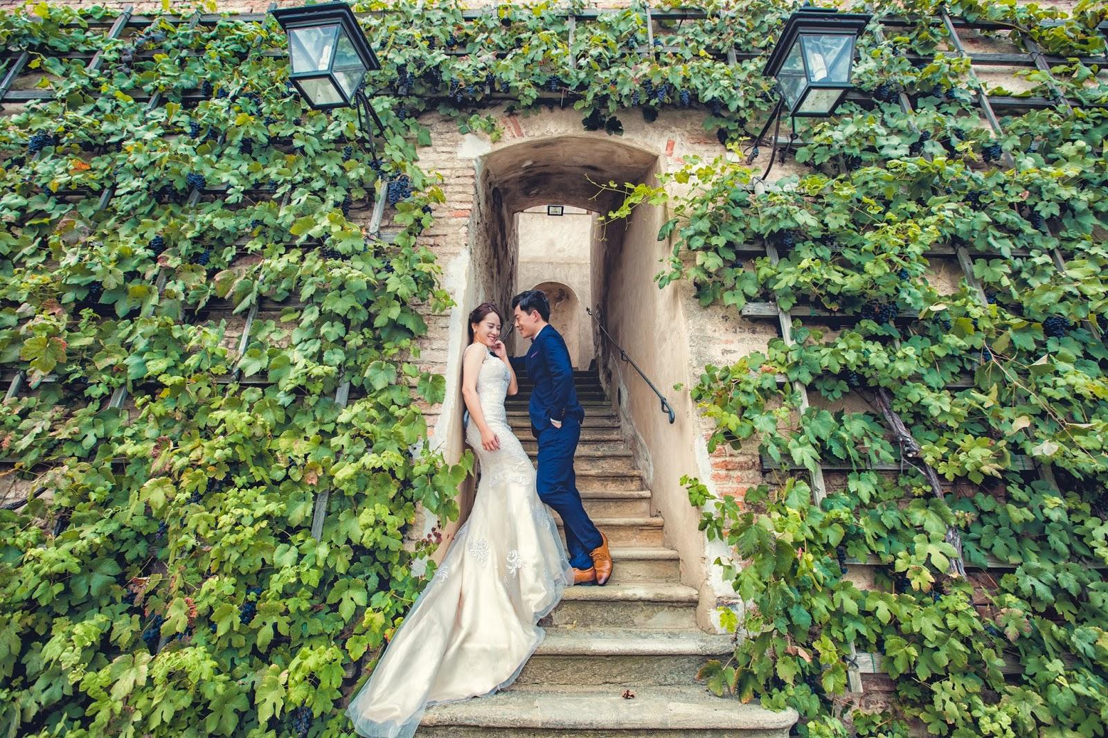 Pargue布拉格婚紗,海外婚紗,布拉格自助遊,布拉格葡萄園