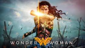 Wonder Woman becomes the biggest non-animation hit ever from a female director, grossing over $615Million worldwide