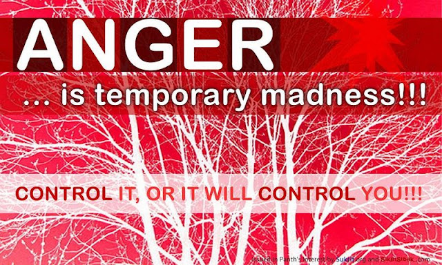 5 Simple Tips on: How to Control Anger
