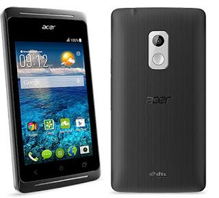 Acer Liquid Z205 HARGA DI BAWAH 1 JUTA