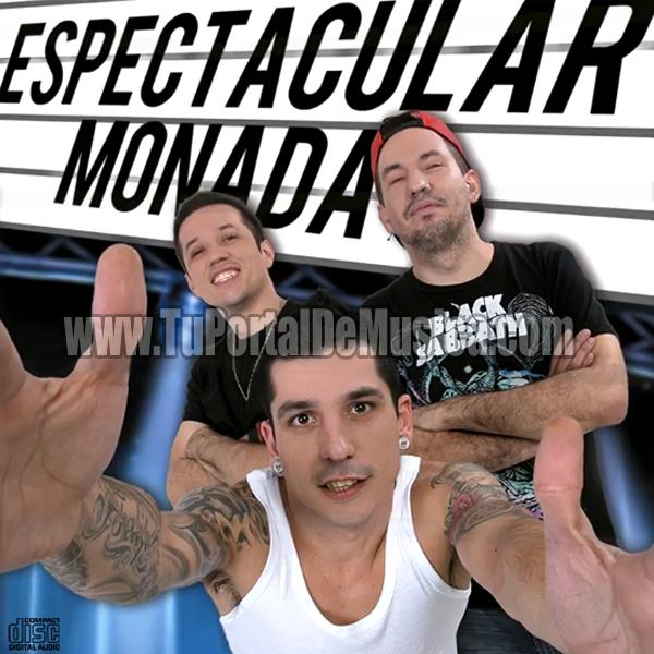 Monada - Espectacular (2017)