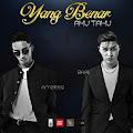 Lirik Lagu Amzeeq - Yang Benar Feat. Baal