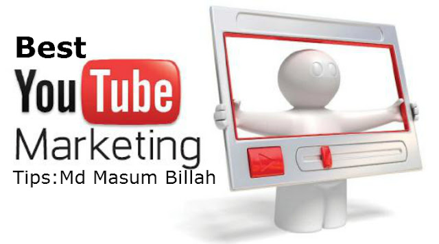 Youtube Marketing Tipes