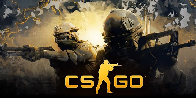 لعبة Counter Strike Global Offensive