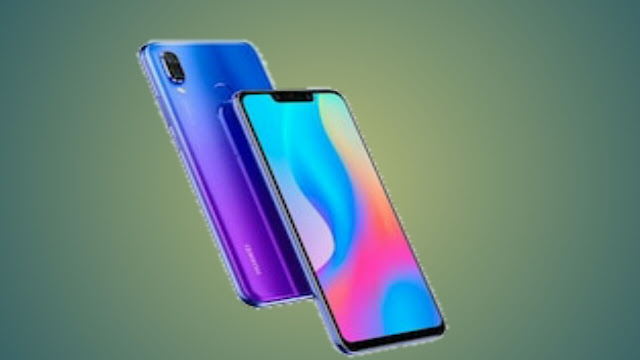 Huawei Nova 3 will now be available in Amazon for sale in Amazon
