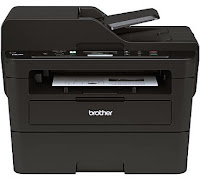 Brother DCP-L2550DW Printer Driver & Software Download