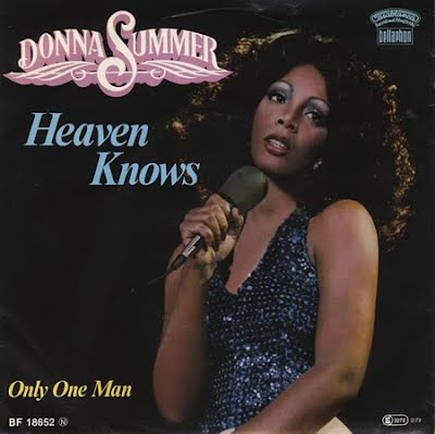 kenneth in the (212): What's Your Favorite Donna Summer Song?