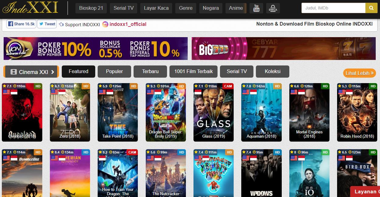 Top Five Aplikasi Indoxxi Lite Apk - Circus