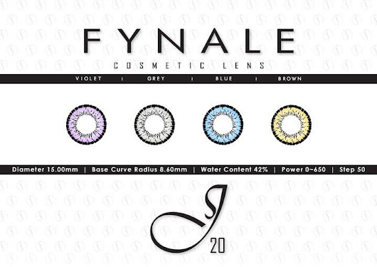 REVIEW: Fynale J20 grey