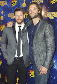 saturn awards, 2016, jensen ackles, jared, imagenes,
